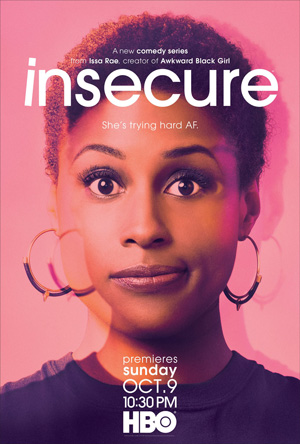 Insecure Season 1 123streams
