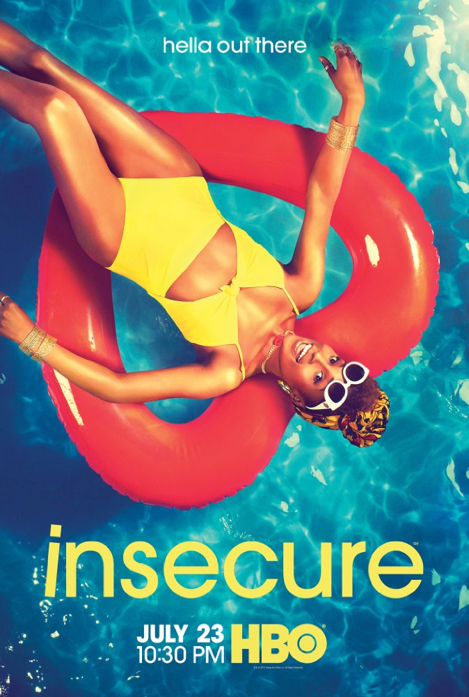 Insecure Season 2 123streams