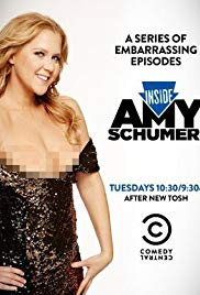 Inside Amy Schumer Season 3 MoziTime