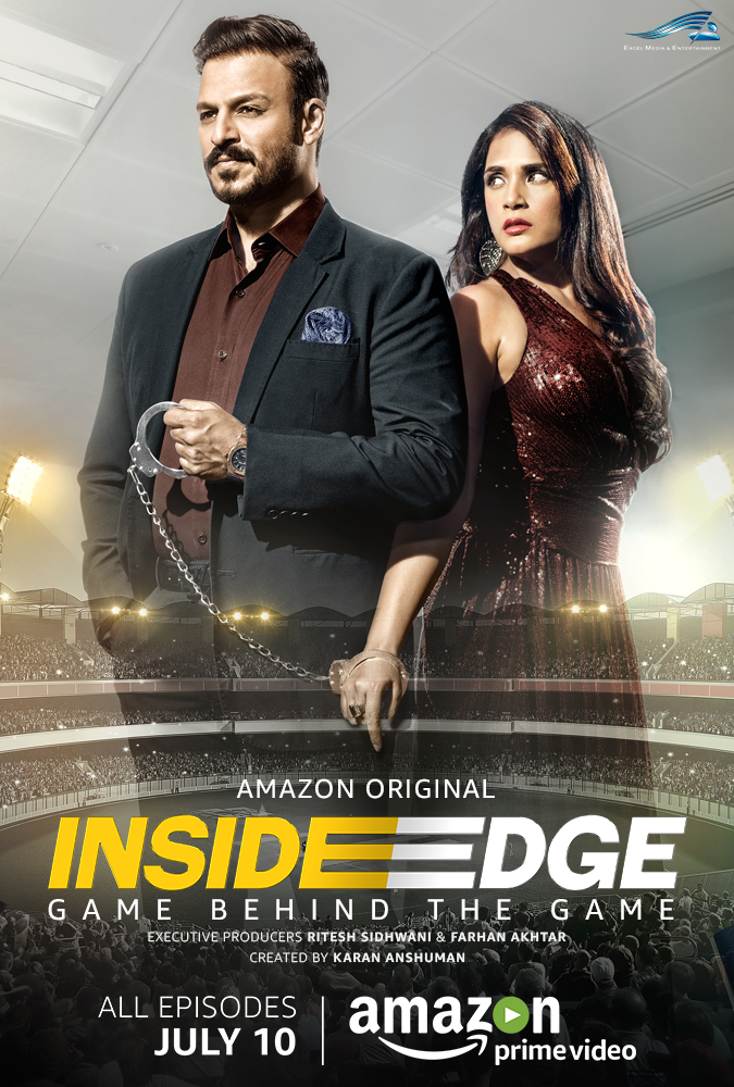 Inside Edge Season 1 putlocker