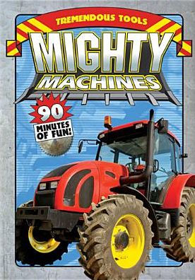 Watch Series Inside Mighty Machines Season 1