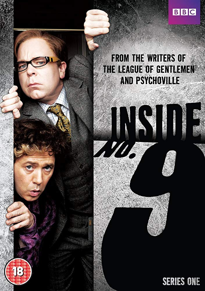 Inside No 9 Season 5 123Movies