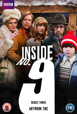 Inside No9 Season 3 123Movies