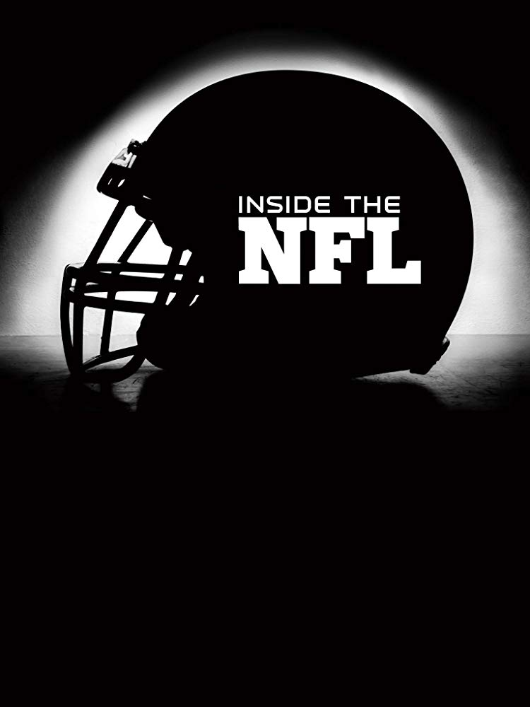 Watch Series Inside the NFL Season 43