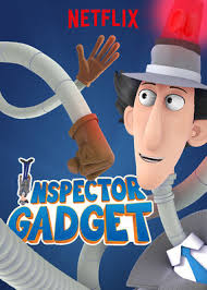 Inspector Gadget (2015) Season 3 123streams