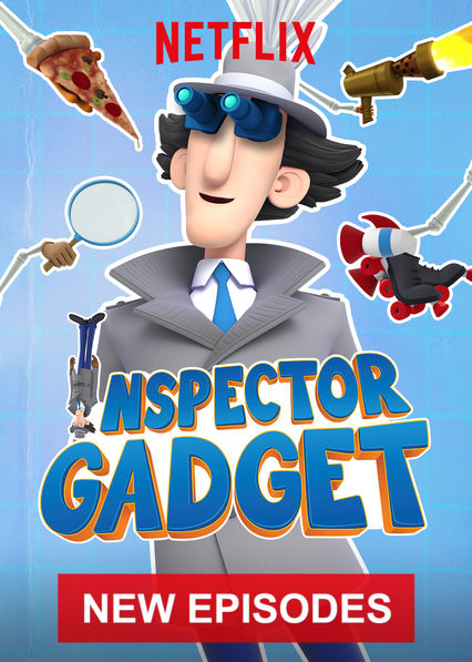 Inspector Gadget Season 4 123streams