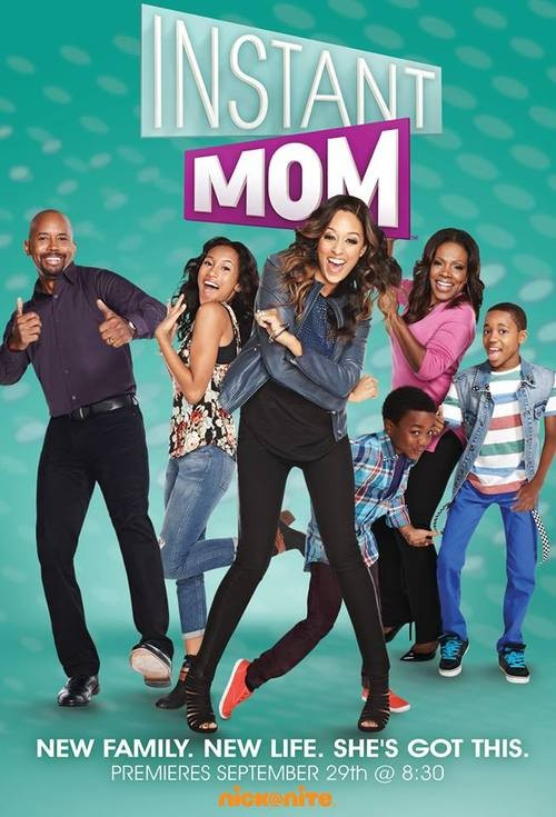 Instant Mom Season 1 123Movies