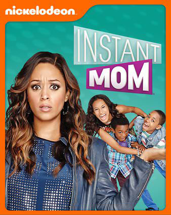 Instant Mom Season 2 123Movies