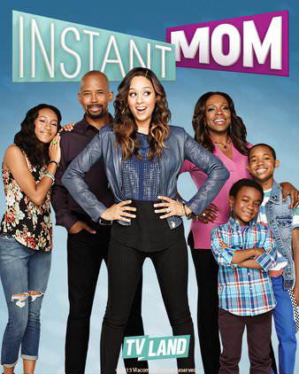 Instant Mom Season 3 123Movies