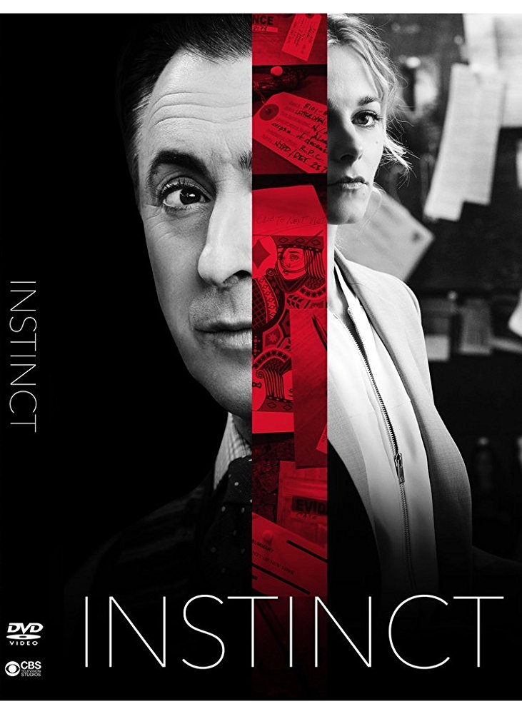 Instinct Season 1 123Movies