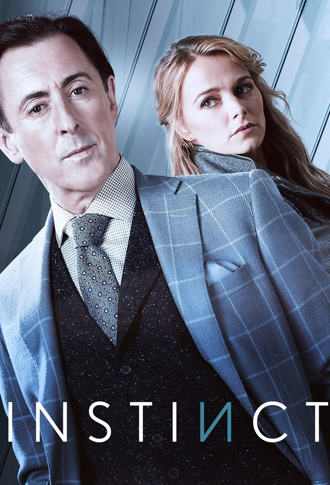 Instinct Season 2 123Movies