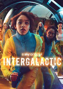 Intergalactic Season 1