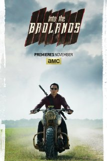 Watch Series Into The Badlands Season 1