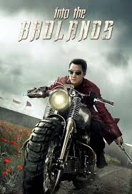 Watch Series Into The Badlands Season 3