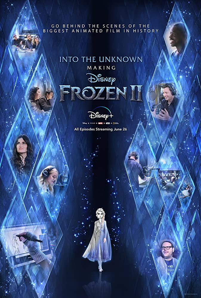 Into the Unknown Making Frozen II Season 1 123Movies