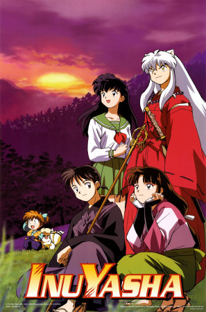 Inuyasha Season 1 123Movies