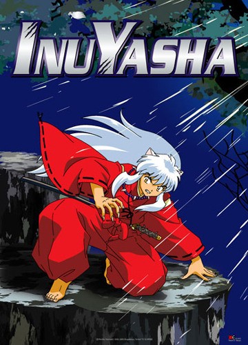 Inuyasha Season 3 123Movies