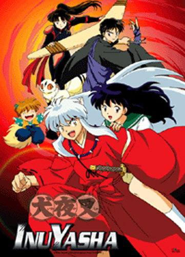 Inuyasha Season 4 123Movies