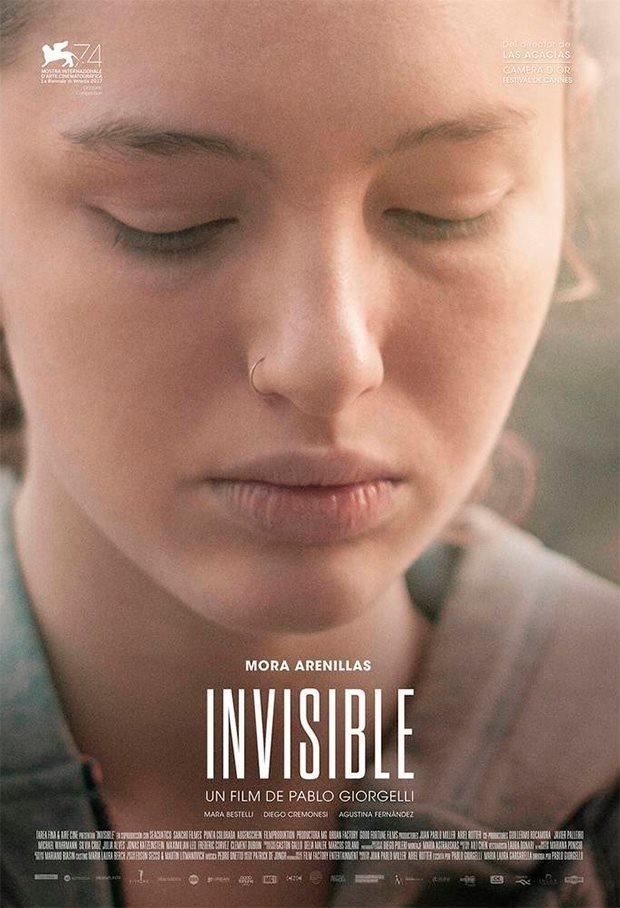 Invisible Season 1 123Movies