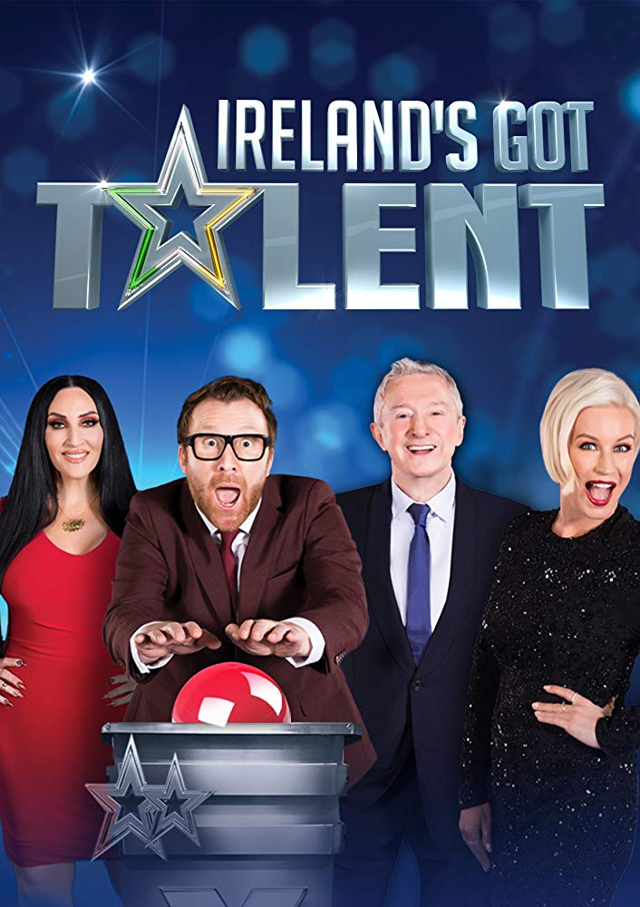 Watch Series Irelands Got Talent Season 1