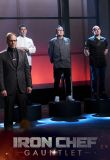 Iron Chef Gauntlet Season 1  funtvshow