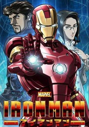 Iron Man The Animated Series Season 1 fmovies