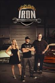Iron Resurrection Season 2 Projectfreetv
