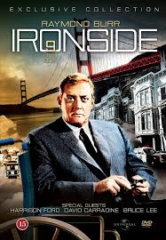 Ironside season 8 Season 1 123Movies
