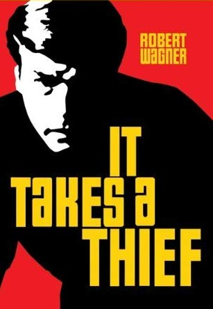 stream It Takes a Thief Season 1