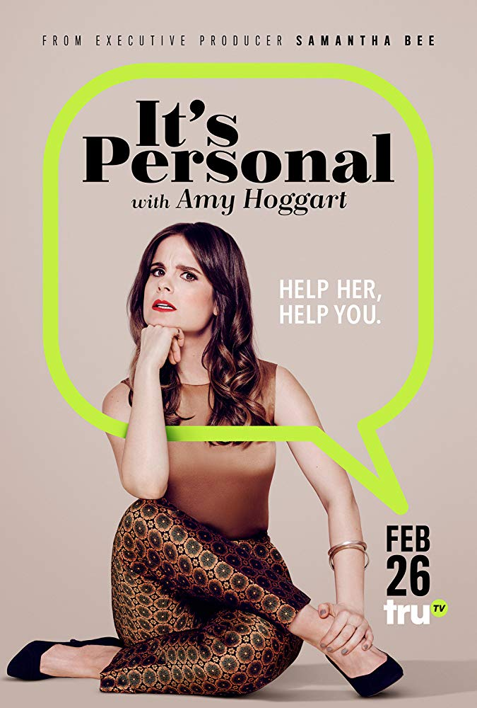 It's Personal with Amy Hoggart Season 1 Projectfreetv