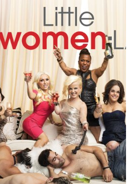 Watch Series Little Women LA Season 2