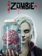 iZombie Season 1 123streams
