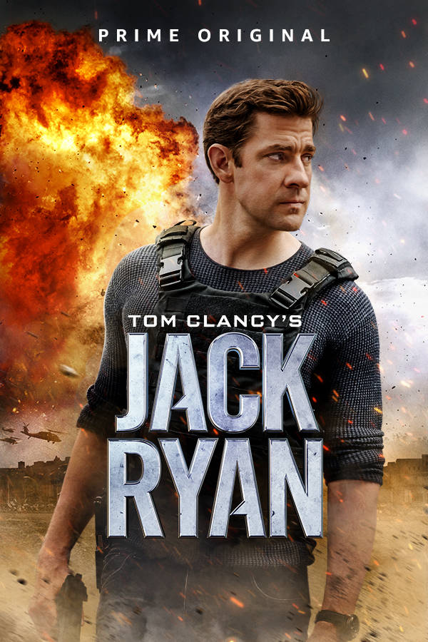 Jack Ryan Season 1 fmovies