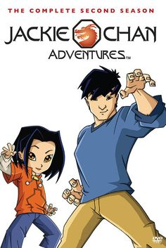 Jackie Chan Adventures Season 1 123Movies