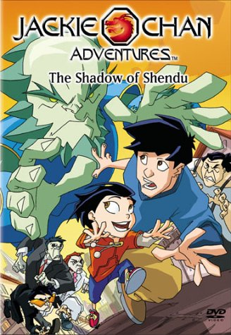 Jackie Chan Adventures Season 2 123Movies