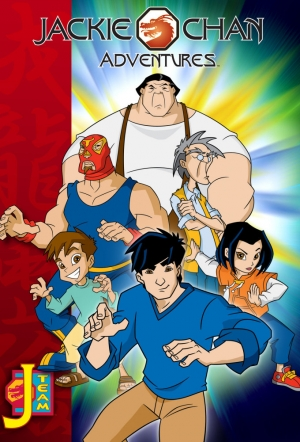 Jackie Chan Adventures Season 4 123Movies