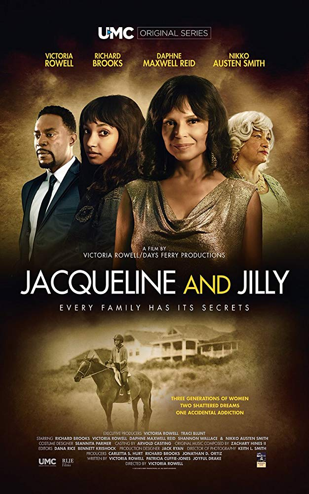 Jacqueline and Jilly Season 1 123Movies