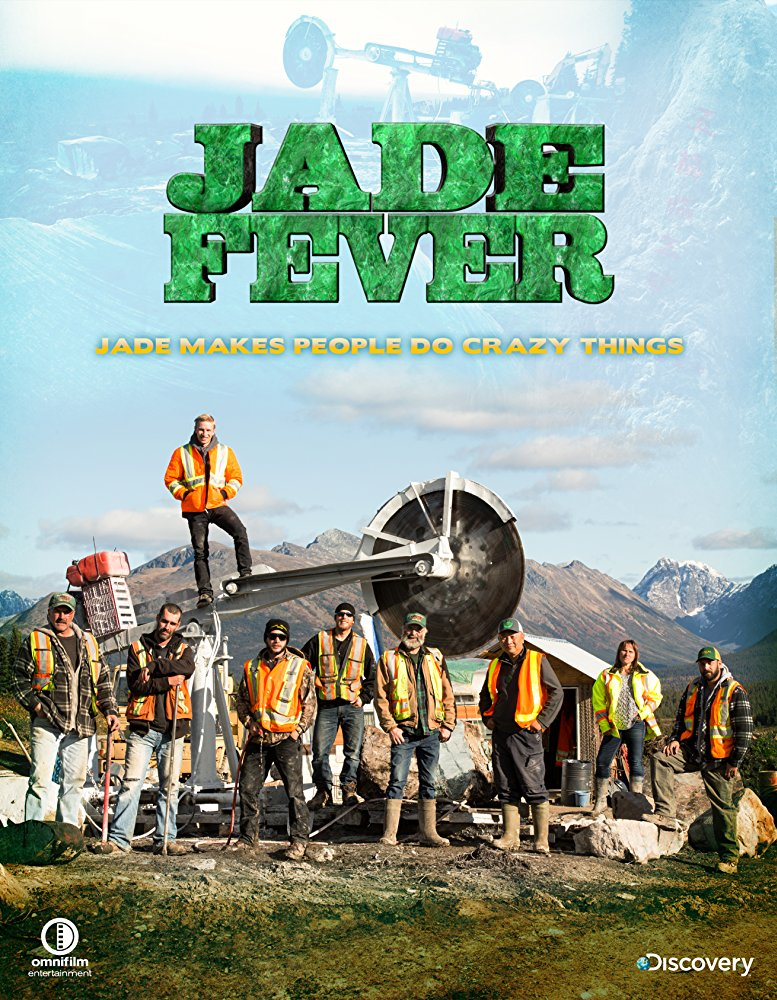 Watch Series Jade Fever Season 1