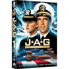 Watch Series JAG season 1 Season 1