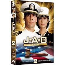 Watch Series JAG season 2 Season 1