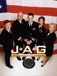 Watch Series JAG season 3 Season 1