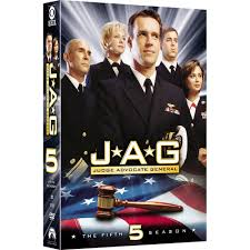 Watch Series JAG season 5 Season 1