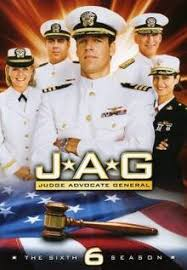 Watch Series JAG season 6 Season 1