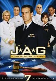 JAG season 7 Season 1 123Movies
