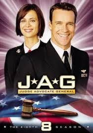 JAG season 8 Season 1 solarmovie