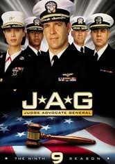 Watch Series JAG season 9 Season 1