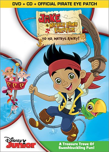 Jake and the Never Land Pirates Season 1 123Movies