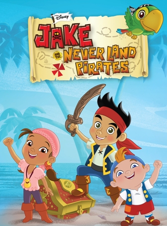Jake and the Never Land Pirates Season 2 123Movies
