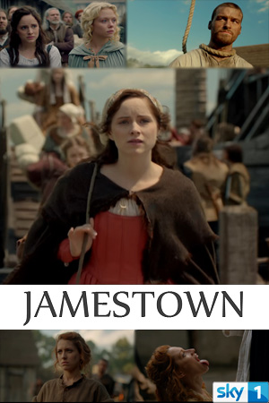 Watch Series Jamestown Season 1