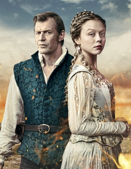 Watch Series Jamestown Season 3